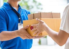 快递包装减量环保